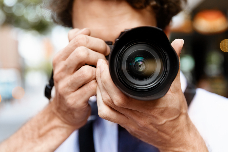 faire de belles photos